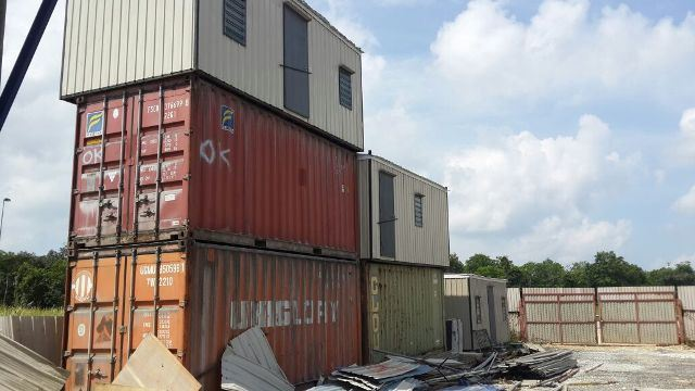 Container Container Malaysia, Selangor, Kuala Lumpur (KL), Klang Supplier, Suppliers, Supply, Supplies   S.P. Segera Sdn Bhd