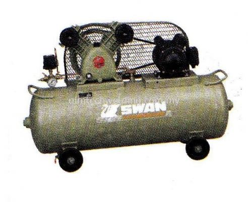AIR COMPRESSOR SVP-202