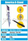 America X-Stand Bunting Stand Banner Inkjet