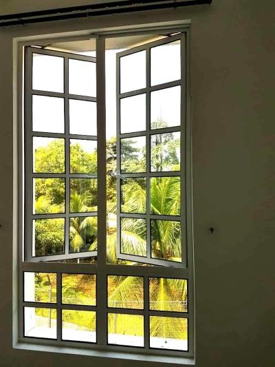 ALUMINIUM CASEMENT WINDOW 26