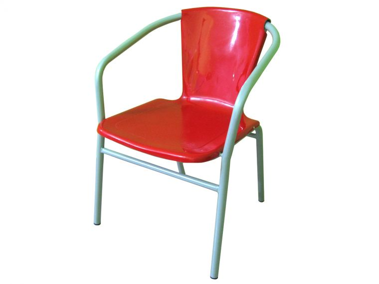 AK 05/C Fibreglass Chair Fibreglass Furniture