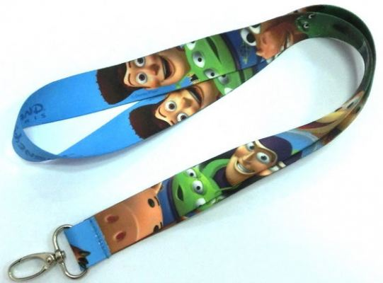 LANYARD SUBLIMATE