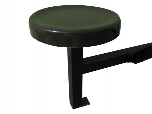 Round Chair 12.5' with 50mm height