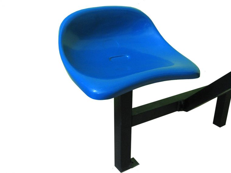 STD 180mm Fibreglass Chairs Top Fibreglass Furniture