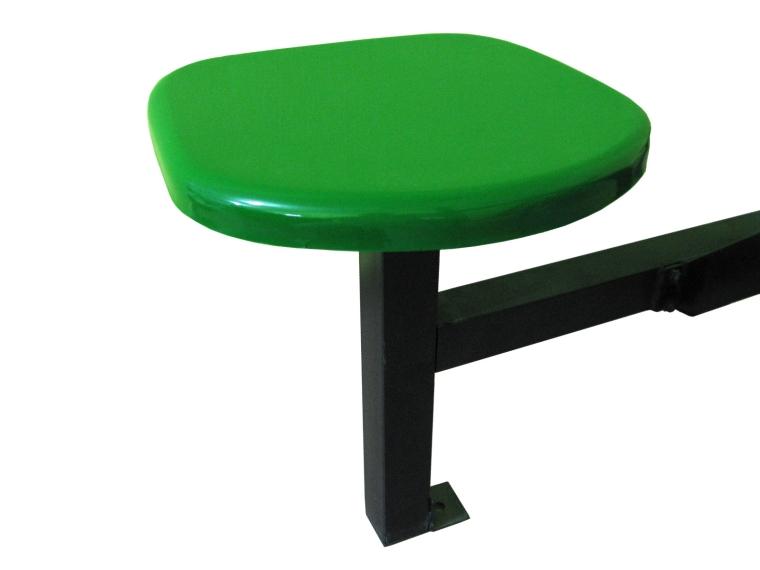 SC340 Fibreglass Chairs Top Fibreglass Furniture