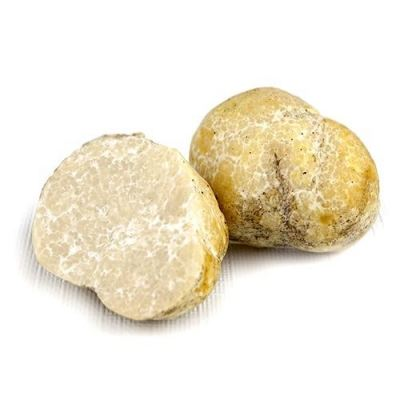 White Honey Truffle