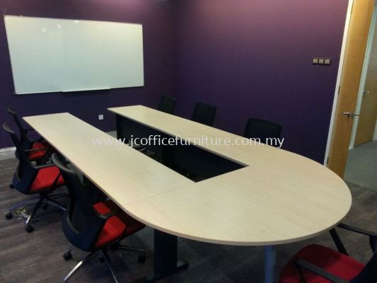 RENOVATION WITH WORKSTATION - SUNWAY CORPORATE OFFICE