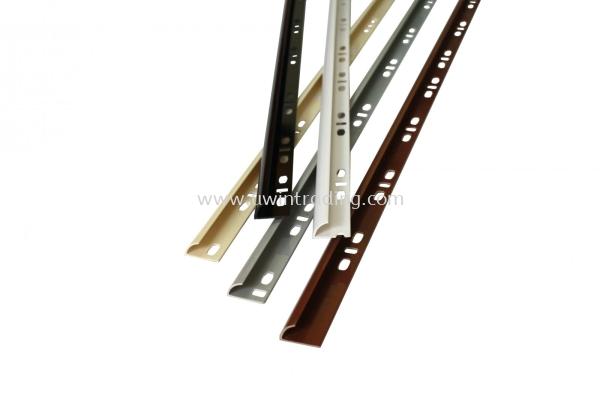 PVC Tile Trim - TT12M