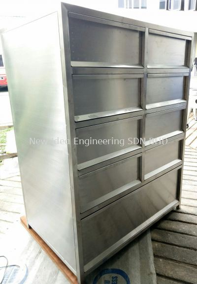 Heavy Duty drawers cabinet