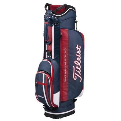 Titleist Lightweight Cart Bag TB6CT632-4 Navy