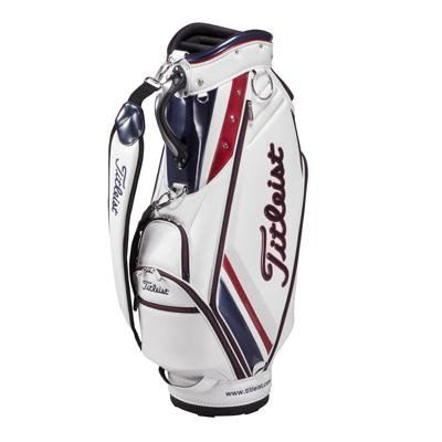 dbef197234 TITLEIST CASUAL CART BAG - NEW TB8CT6SEA-9 Tricolor Cart Bag Golf ...