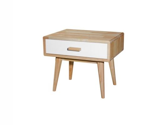 Hollywood Bed Side Table
