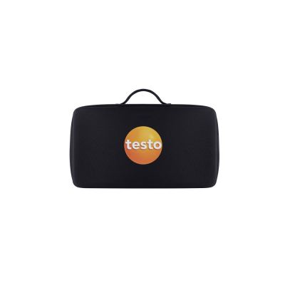 Combi-case for testo 440 and multiple probes
