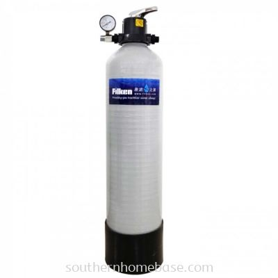 Filken Fibre Sand Outdoor Water Filter 942FRB