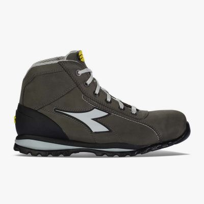 Diadora Glove II High S3 HRO SRA (75063 Shadow Grey)
