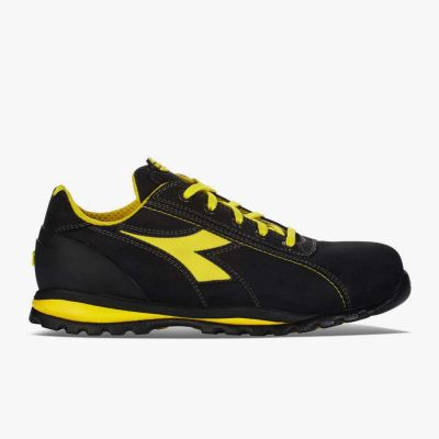 Diadora Glove II Low S3 HRO SRA (80013 Black)
