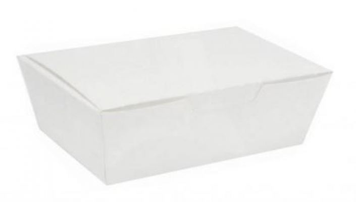 Small Paper Food Box
