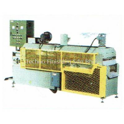 Conveyor-Belt Dryer Machine