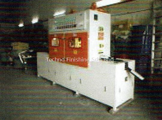Automatic Buffing Machine