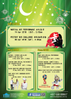 Events And Promotions 2018