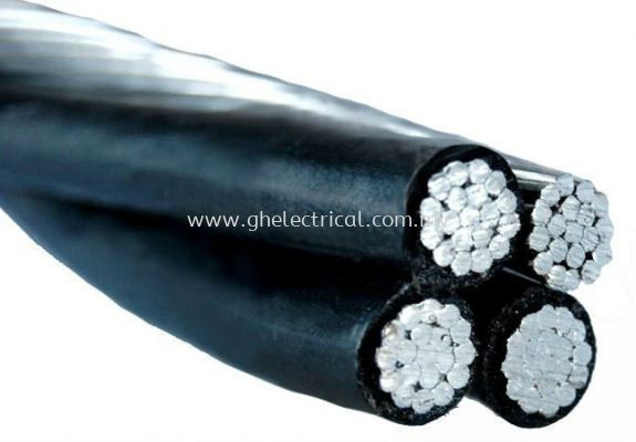 Aerial Bundle Cables