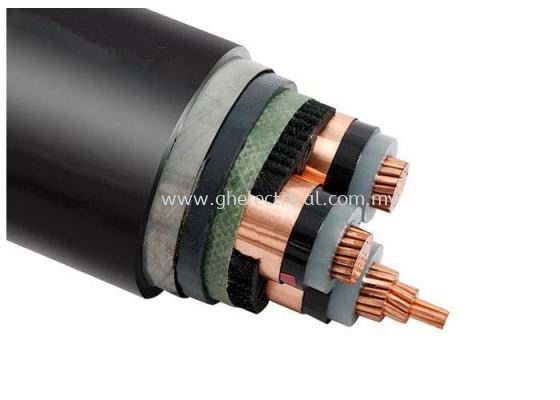 XLPE Insulated Power Cables