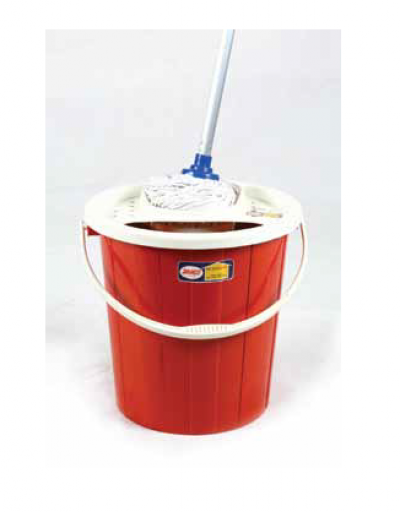 (9801B) 8 Gallon Large Size Mop Pail Head