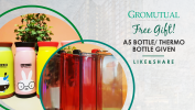 GROMUTUAL BHD Free Gift Giveaway!