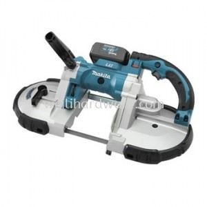 DPB180Z MAKITA CORDLESS PORTABLE BAND SAW 18V