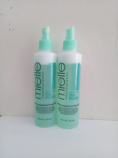 MIELLE HYPER REPAIR 2 PHASE (250ml)