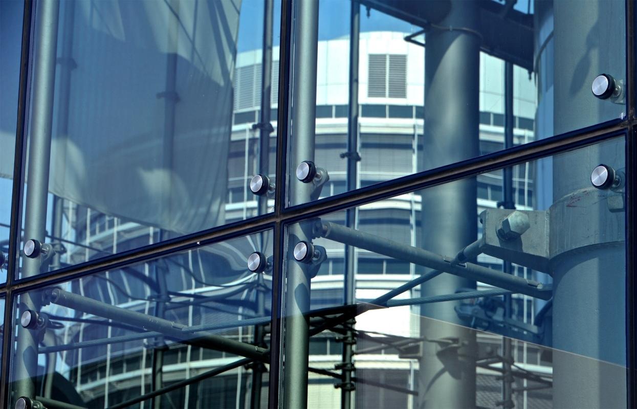 Aluminium Curtain Wall Kuala Lumpur (KL), Malaysia, Selangor, Pandan Jaya, Cheras Contractor, Specialist | ALLGLASS SDN BHD