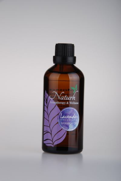 Lavender Massage 100ml