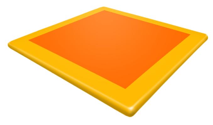 Border Color Code-4194 & Center Color Code-5177