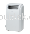 A5PA10C (1.0HP R410A Moveo) Portable Air Conditioner Acson