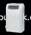 A5PA10C (1.0HP R410A Moveo) Portable Air Conditioner Acson