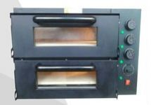 Commercial 2 Deck Electrical Pizza Oven