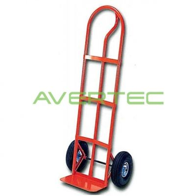 Hand Trolley - P120 Series