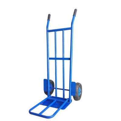 Heavy Duty Hand Trolley - Y400 Series