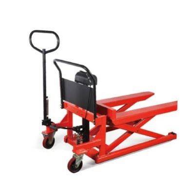 Manual Skid Lifter