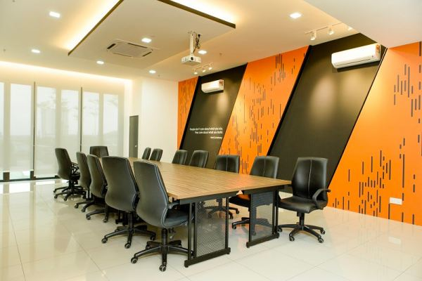 Multifunction Room 2 - Meeting Room