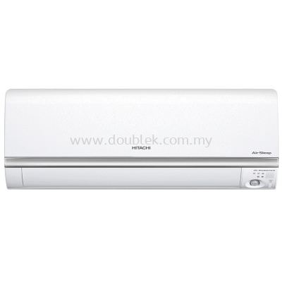 RAS-SD10CD (1.0HP R410A Deluxe Inverter)