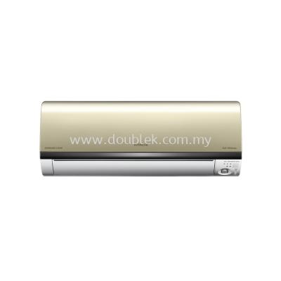 RAS-SX13CD (1.5HP R410A Deluxe Plus Inverter)