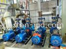Piping Engineering & Pump Installation Piping Engineering & Modification Job Engineering