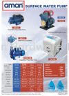 SURFACE WATER PUMP (A028) SURFACE WATER PUMP AMAN