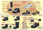 COLEX ECO-WEAR SAFETY SHOES SAFETY SHOES Colex