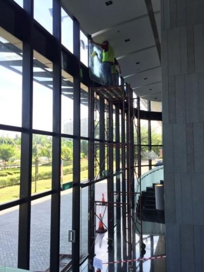 Window Film Selangor Factory ��ҵ������ɹ����Ĥ