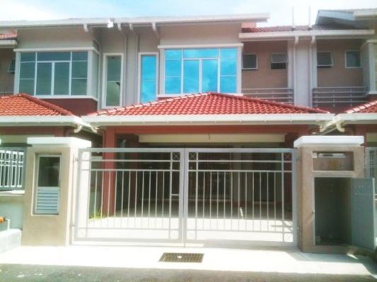 Terrace house and condominium window film cyberjaya ס�ҹ�Ԣ��ɹ����Ĥ