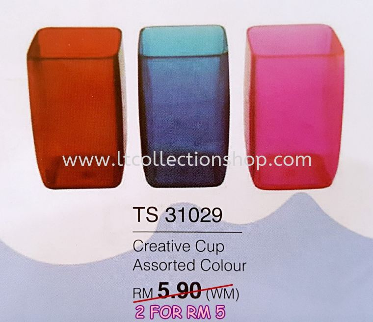 TS 31029 HOUSEWARE PROMOTION UP TO 60% ONLINE SHOPPING PRODUCT