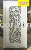 Ajman Security Door