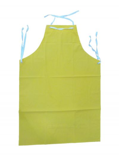 AIM LIGHT DUTY PVC APRON AIS-APRON-PVC2843